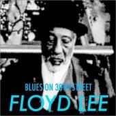 Blues on 30th Street (feat. Elliott Sharp & Kenny Aaronson)