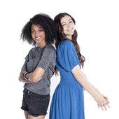 CAROLE & TUESDAY(Vo. Nai Br.XX&Celeina Ann)