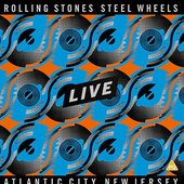 Steel Wheels Live [Explicit]