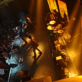 Drive-By Truckers Amsterdam (Fall 2010)