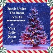 Bands Under the Radar, Vol. 13: A Very Indie Xmas 2