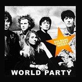 Big Bang Concert Series: World Party (Live)
