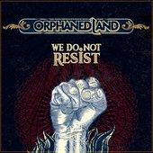 We Do Not Resist