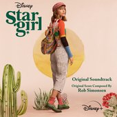 Today and Tomorrow (From Disney's Stargirl) - Single