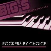 Big-5: Rockers By Choice