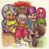 Pinocchio Pariah