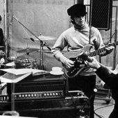 Beatles Revolver Sessions
