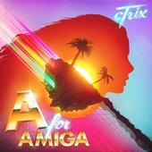 A for Amiga