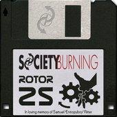 Rotor 25