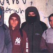 Mukeka di Rato - final dos anos 90