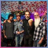 Eagles of Death Metal (Live in Joshua Tree, CA 2015)
