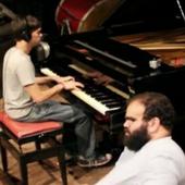 Vitor Araújo e Chiquinho PNG