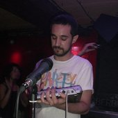 first show @ Nasti VLC