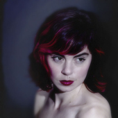 Young Ejecta (Leanne Macomber)