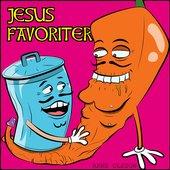 Jesus Favoriter