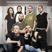 Press Photo 2007