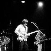 Live at the Roundhouse 1977