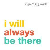 I will always be there - Single