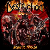 Born to Thrash (Live in Germany) [Explicit]