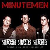Short Sharp Shock