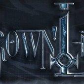 CrownLess Dark Evolution Logo