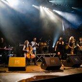 Savoy Truffle Live 2007