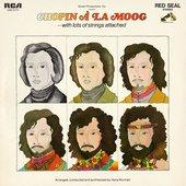 Chopin A La Moog