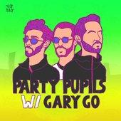 West Coast Tears  (feat. Gary Go) [Remixes] - EP