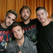 All Time Low 2020