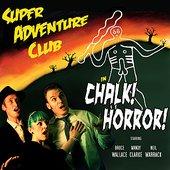 Chalk Horror!