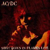 Shot Down In Flames (Live)