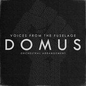 Domus (Orchestral Arrangement)