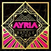 Battle Cry - Single