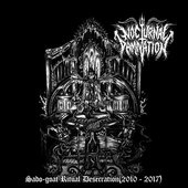 Sado-Goat Ritual Desecration (2010-2017)