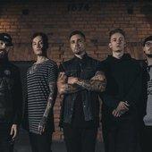Finnish metalcore band