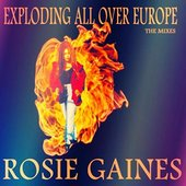 Exploding All over Europe (The Mixes)