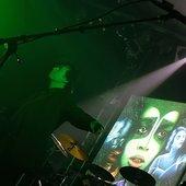 22.10.2010/LIDO/Berlin