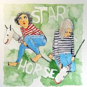 young star horse
