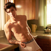 Shawn Mendes | Calvin Klein