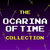"""The Ocarina of Time Collection (Theme Songs From """"The Legend of Zelda"""")"""