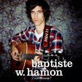 Baptiste W. Hamon 2016 l'insouciance