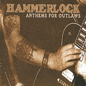 Anthems for Outlaws
