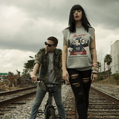 Sleigh Bells for The Guardian