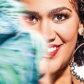 Mariene de Castro por Adriano Fagundes.