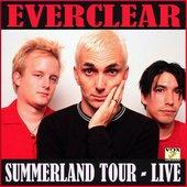 Summerland Tour Live (Live)