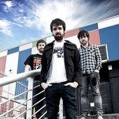 BERRI TXARRAK @ Sala RockStar Live (Barakaldo 2010)