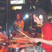 Dub Division @ Bob Marley's Birthday Festival 2009, Moscow, Russia