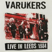 Live in Leeds 1984 [Explicit]