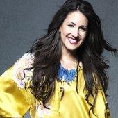 Greek pop singer
