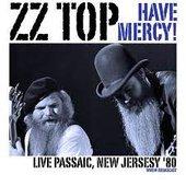 Have Mercy! (Live 1980)